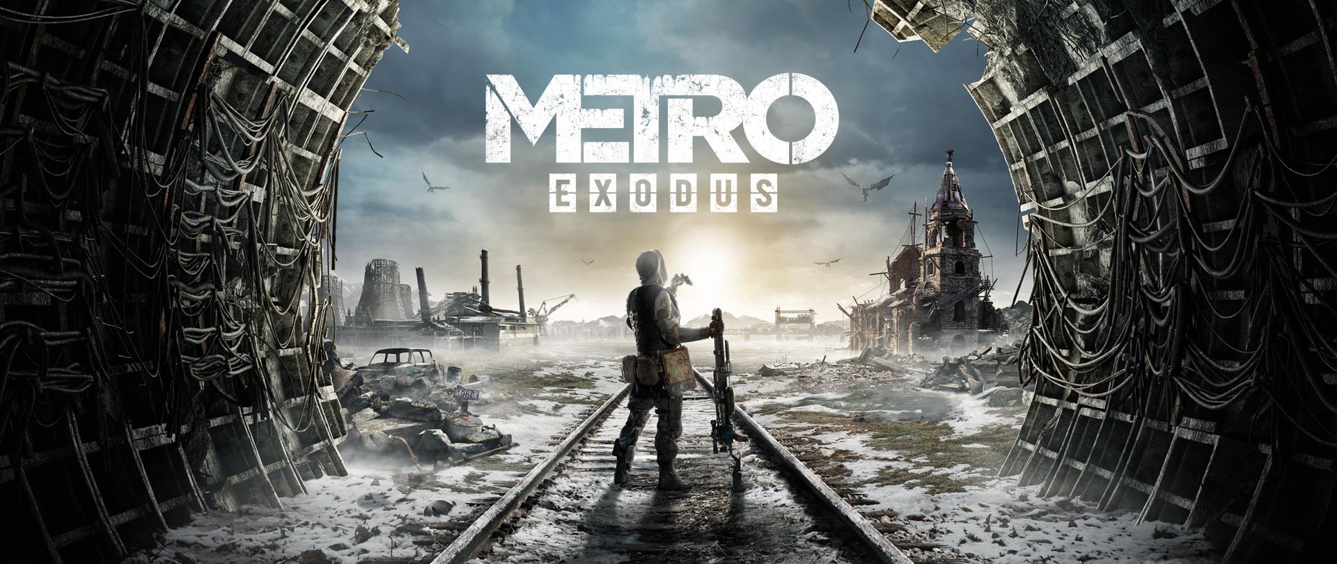Metro Exodus รถด่วนขบวนระทึก!
