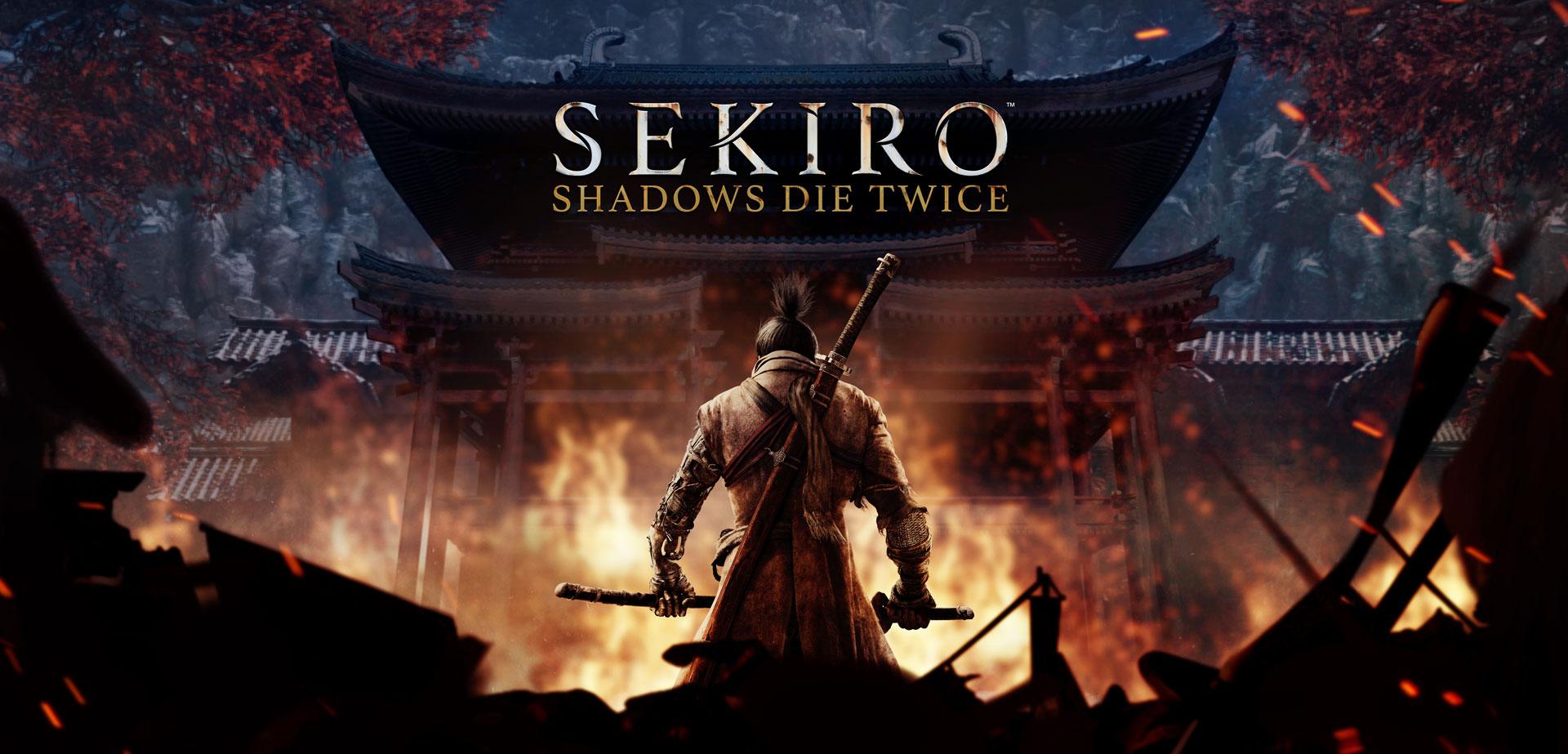 Sekiro shadows