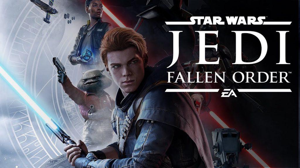 STAR WARS Jedi: Fallen Order เกมระดับ AAA ทำดีๆก็ทำได้